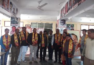 Agarwal Mahasabha